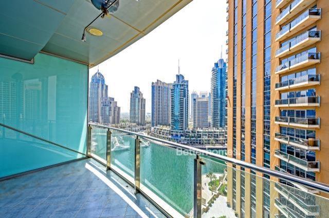 Marina Terrace, Dubai Marina