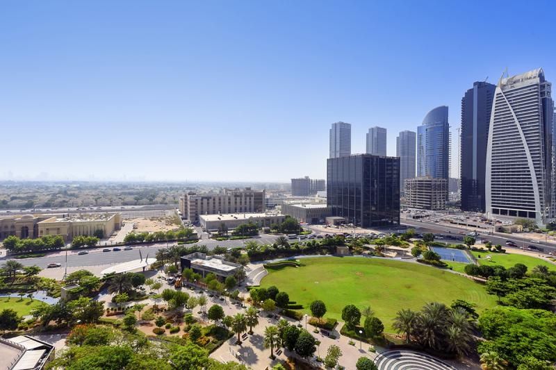 1 Bedroom Apartment For Sale in  Armada Tower 1,  Jumeirah Lake Towers | 10