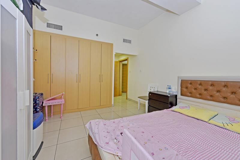 1 Bedroom Apartment For Sale in  Armada Tower 1,  Jumeirah Lake Towers | 4