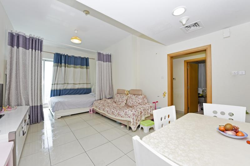 1 Bedroom Apartment For Sale in  Armada Tower 1,  Jumeirah Lake Towers | 7