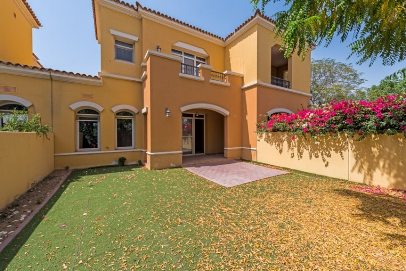 2 Bedroom Villa For Sale in  Palmera 3,  Arabian Ranches | 0