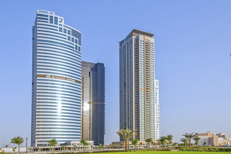 1 Bedroom Apartment For Sale in  Lakepoint,  Jumeirah Lake Towers | 7