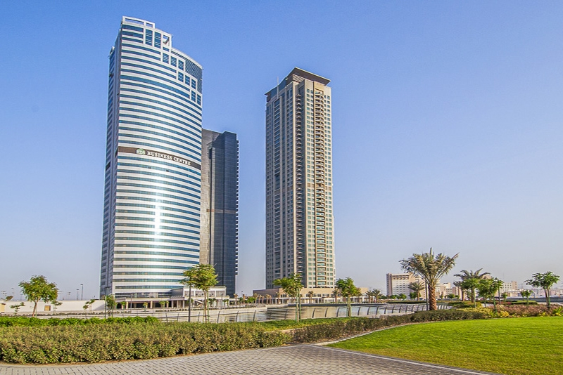1 Bedroom Apartment For Sale in  Lakepoint,  Jumeirah Lake Towers | 9