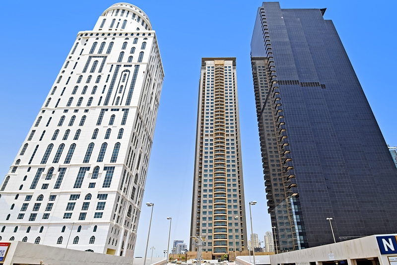 1 Bedroom Apartment For Sale in  Lakepoint,  Jumeirah Lake Towers | 8