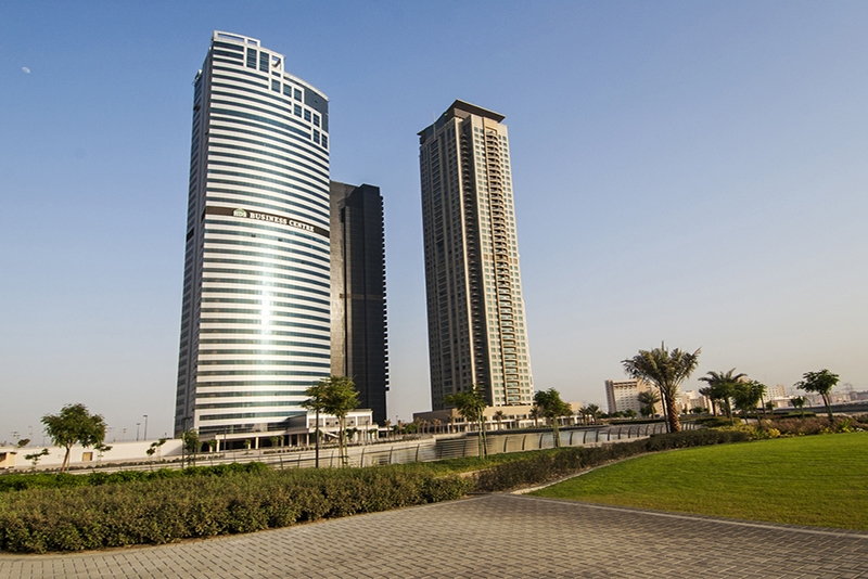1 Bedroom Apartment For Sale in  Lakepoint,  Jumeirah Lake Towers | 12