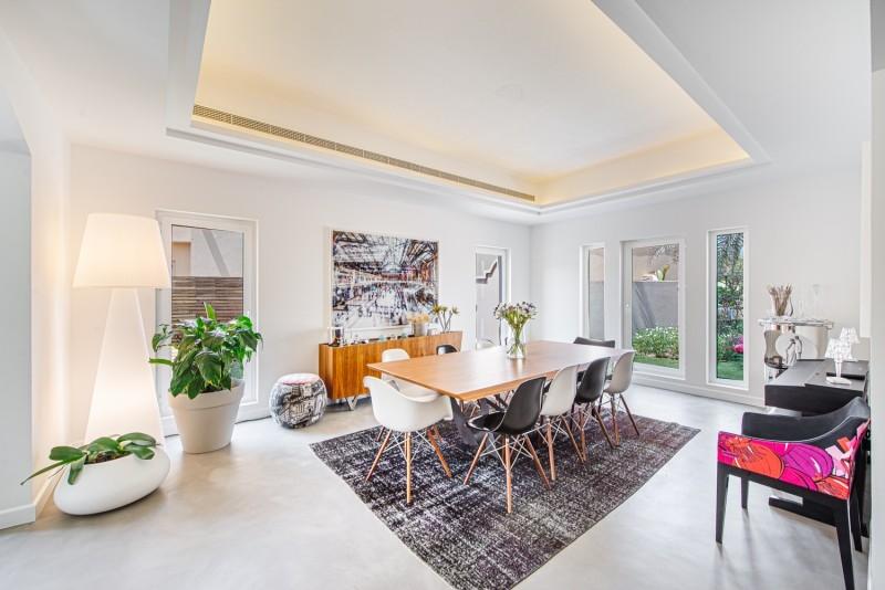 4 Bedroom Villa For Sale in  Al Mahra,  Arabian Ranches   6