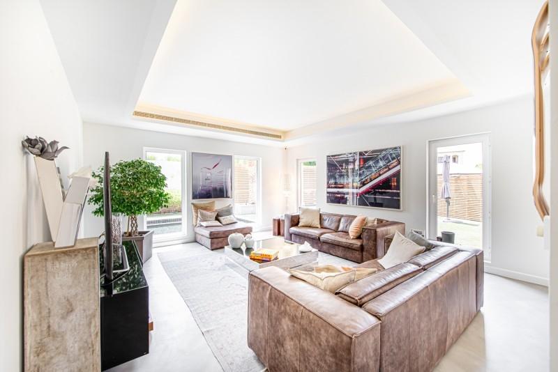 4 Bedroom Villa For Sale in  Al Mahra,  Arabian Ranches   5