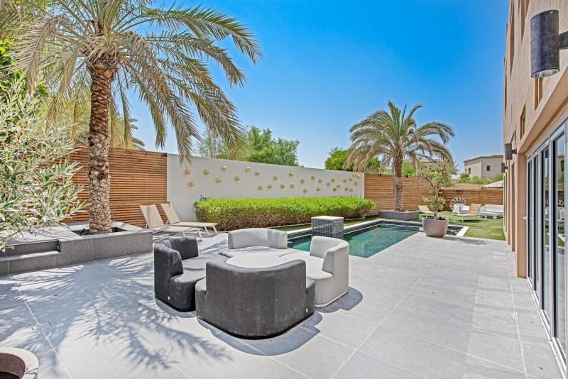 4 Bedroom Villa For Sale in  Al Mahra,  Arabian Ranches   0