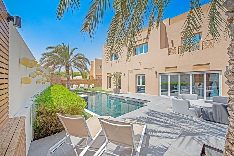 4 Bedroom Villa For Sale in  Al Mahra,  Arabian Ranches   16