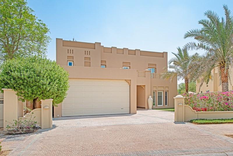 4 Bedroom Villa For Sale in  Al Mahra,  Arabian Ranches   19