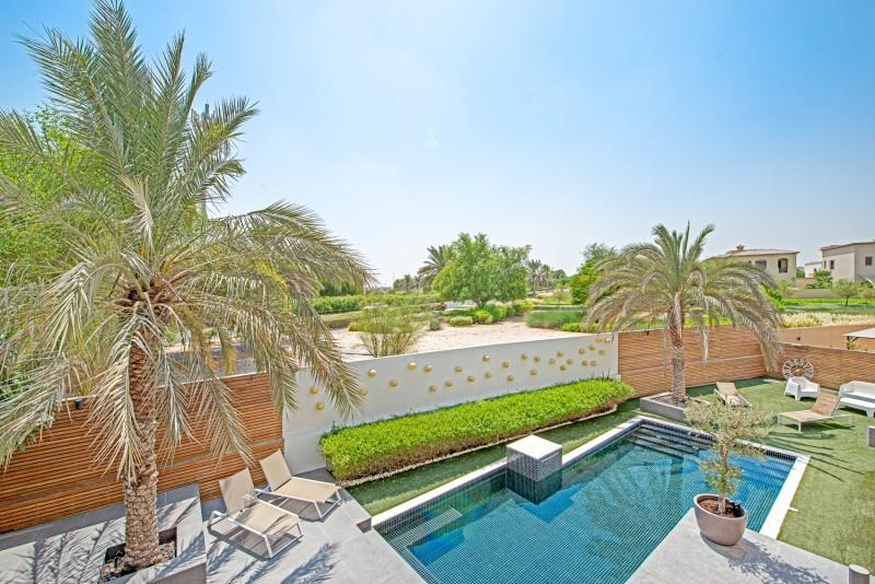 4 Bedroom Villa For Sale in  Al Mahra,  Arabian Ranches   18