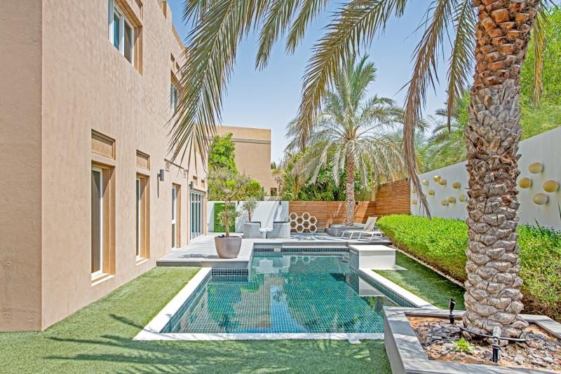 4 Bedroom Villa For Sale in  Al Mahra,  Arabian Ranches   17
