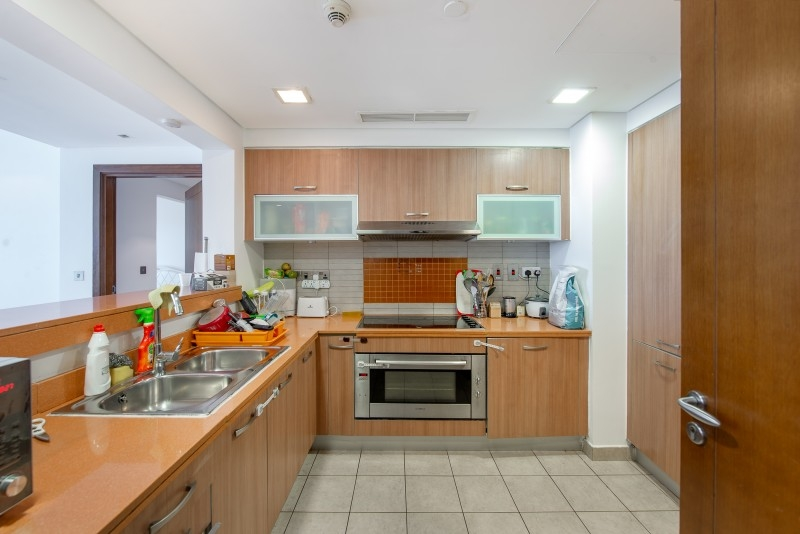 2 Bedroom Apartment For Sale in  Marina Residences 1,  Palm Jumeirah | 7