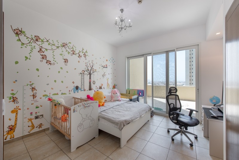 2 Bedroom Apartment For Sale in  Marina Residences 1,  Palm Jumeirah | 5