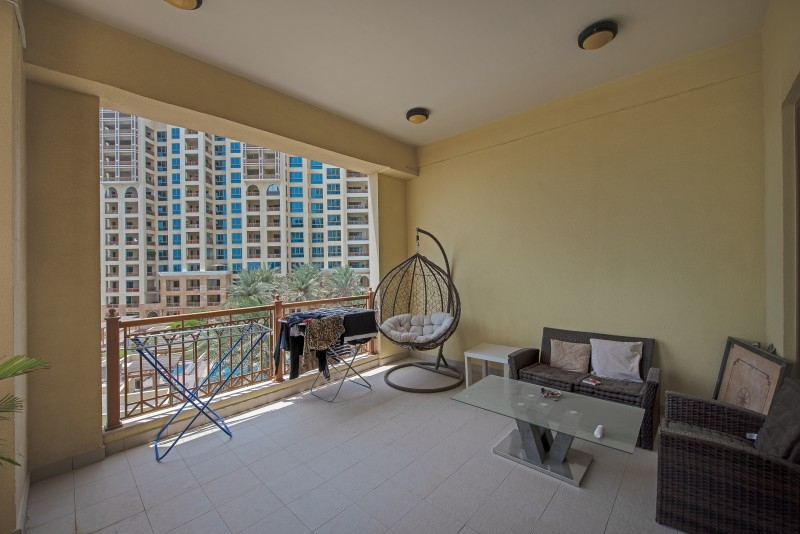 2 Bedroom Apartment For Sale in  Marina Residences 1,  Palm Jumeirah | 3