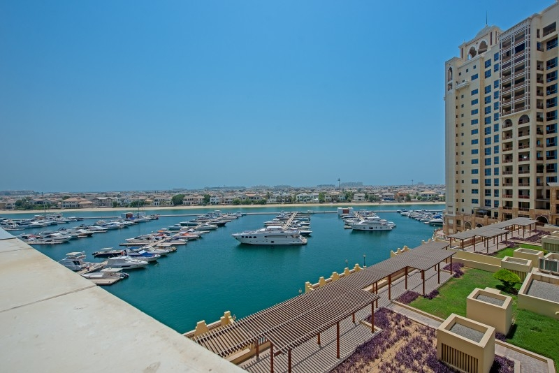 2 Bedroom Apartment For Sale in  Marina Residences 1,  Palm Jumeirah | 13