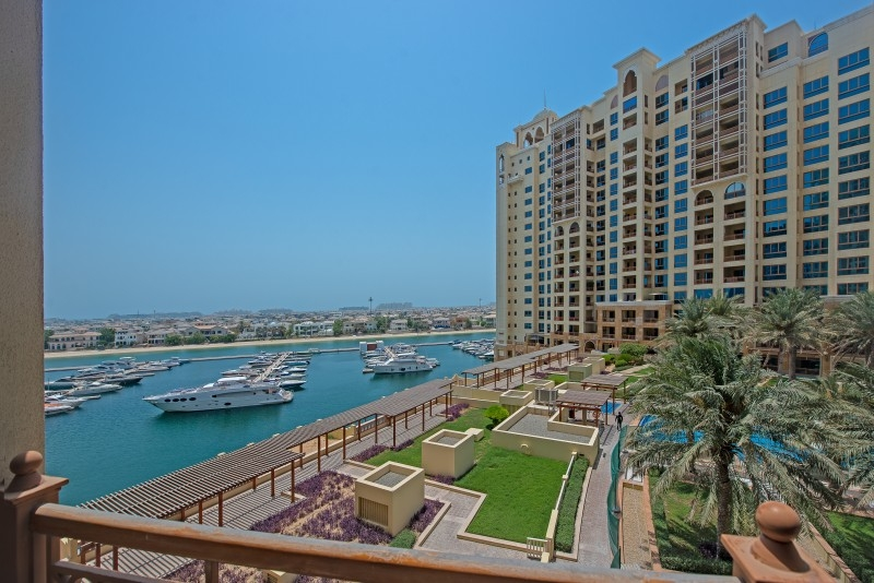 2 Bedroom Apartment For Sale in  Marina Residences 1,  Palm Jumeirah | 0