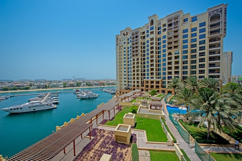 2 Bedroom Apartment For Sale in  Marina Residences 1,  Palm Jumeirah | 14