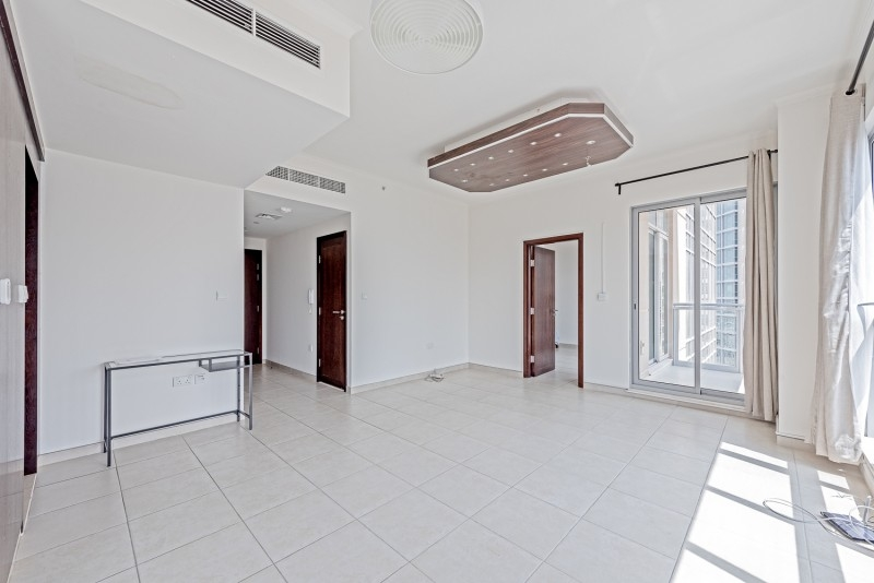 1 Bedroom Apartment For Sale in  The Residences 5,  Downtown Dubai | 2