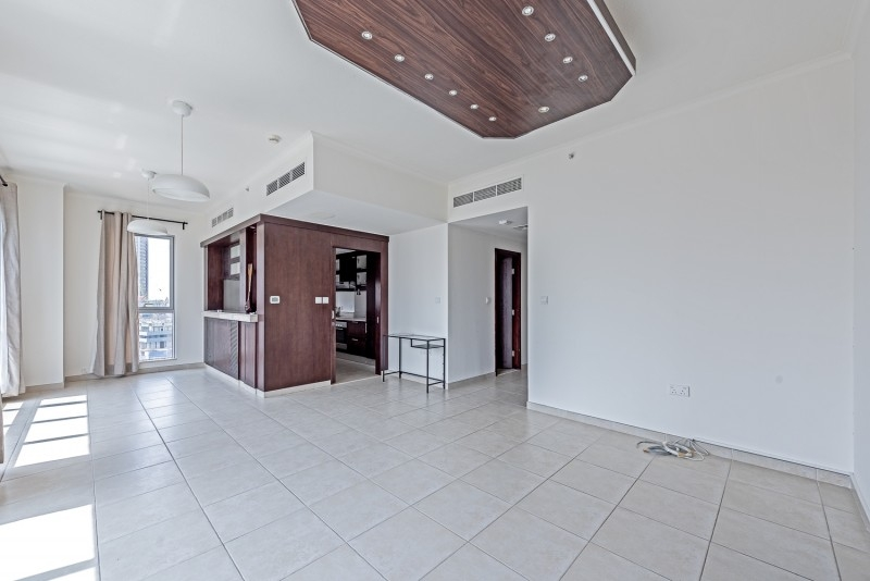 1 Bedroom Apartment For Sale in  The Residences 5,  Downtown Dubai | 3