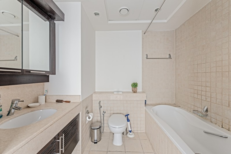 1 Bedroom Apartment For Sale in  The Residences 5,  Downtown Dubai | 4