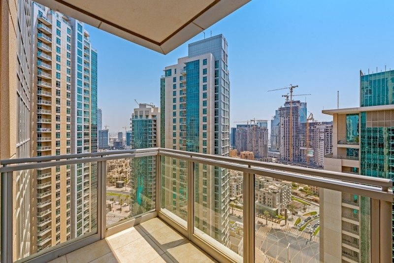 1 Bedroom Apartment For Sale in  The Residences 5,  Downtown Dubai | 5