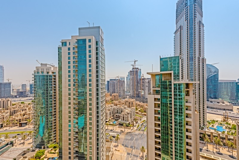 1 Bedroom Apartment For Sale in  The Residences 5,  Downtown Dubai | 0