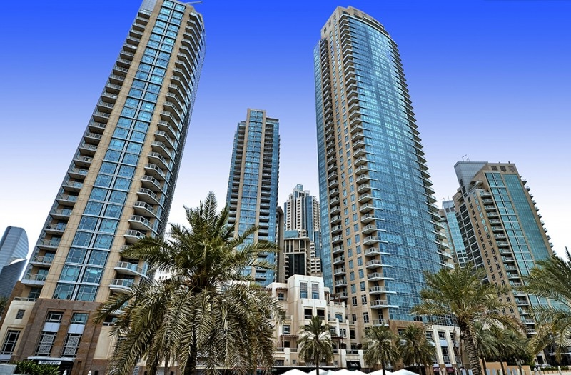 1 Bedroom Apartment For Sale in  The Residences 5,  Downtown Dubai | 8