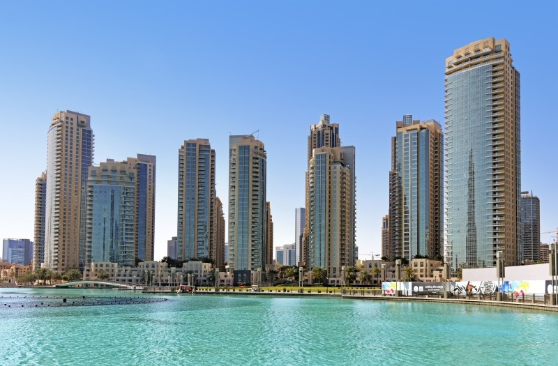 1 Bedroom Apartment For Sale in  The Residences 5,  Downtown Dubai | 9
