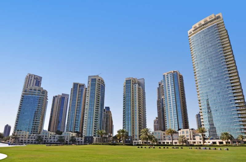 1 Bedroom Apartment For Sale in  The Residences 5,  Downtown Dubai | 10