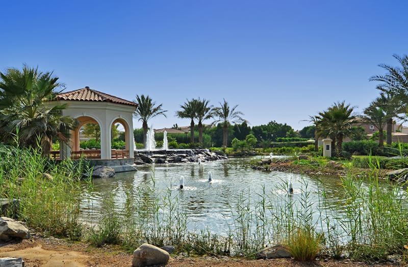 5 Bedroom Villa For Sale in  Family Villa Area,  Green Community | 15
