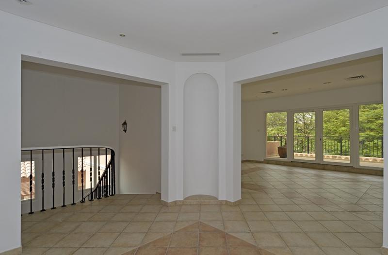 5 Bedroom Villa For Sale in  Family Villa Area,  Green Community | 5
