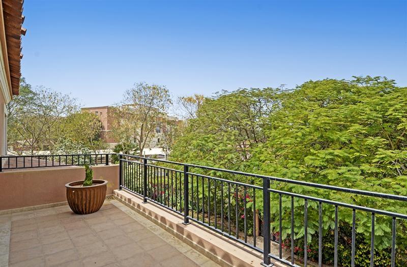 5 Bedroom Villa For Sale in  Family Villa Area,  Green Community | 1