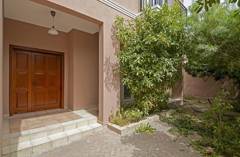 5 Bedroom Villa For Sale in  Family Villa Area,  Green Community | 13