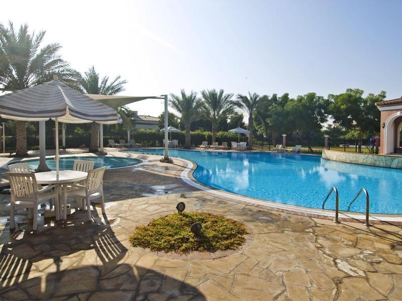5 Bedroom Villa For Sale in  Family Villa Area,  Green Community | 18
