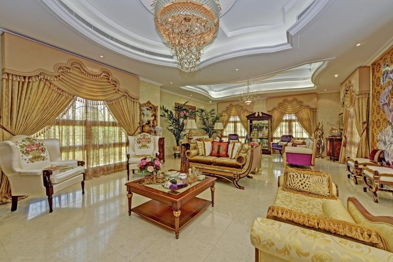 6 Bedroom Villa For Sale in  Al Barsha 1,  Al Barsha | 1
