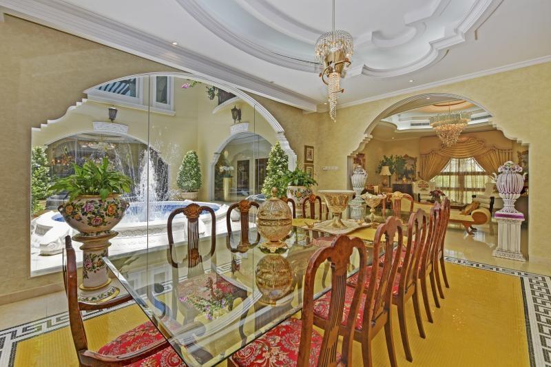 6 Bedroom Villa For Sale in  Al Barsha 1,  Al Barsha | 4