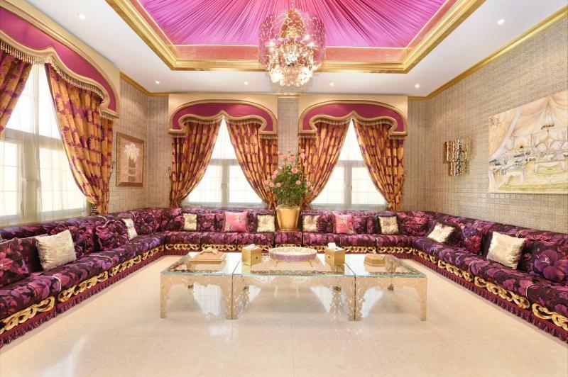 6 Bedroom Villa For Sale in  Al Barsha 1,  Al Barsha | 3