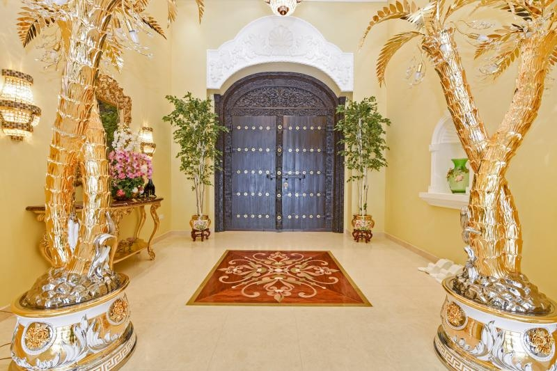 6 Bedroom Villa For Sale in  Al Barsha 1,  Al Barsha | 2
