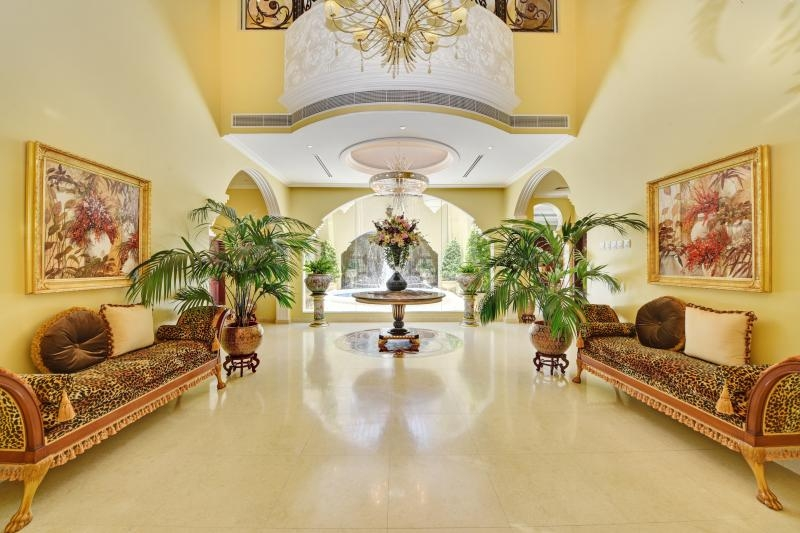 6 Bedroom Villa For Sale in  Al Barsha 1,  Al Barsha | 7