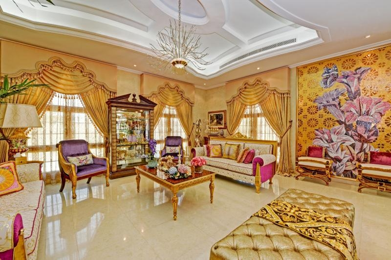 6 Bedroom Villa For Sale in  Al Barsha 1,  Al Barsha | 8