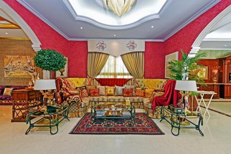 6 Bedroom Villa For Sale in  Al Barsha 1,  Al Barsha | 9