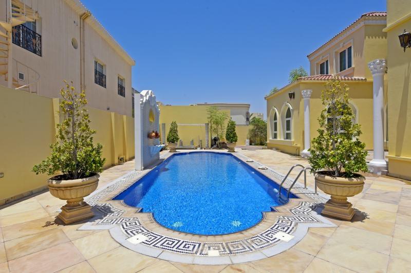 6 Bedroom Villa For Sale in  Al Barsha 1,  Al Barsha | 12