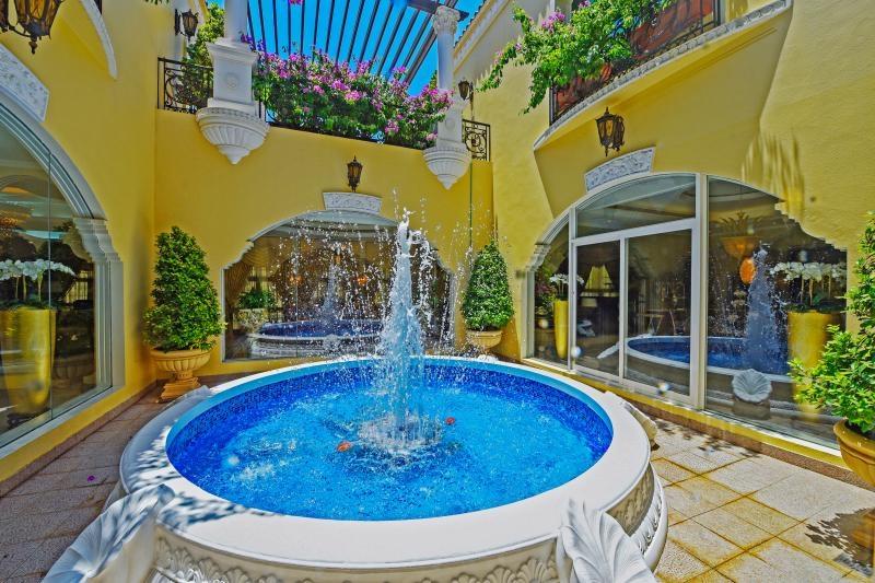 6 Bedroom Villa For Sale in  Al Barsha 1,  Al Barsha | 6
