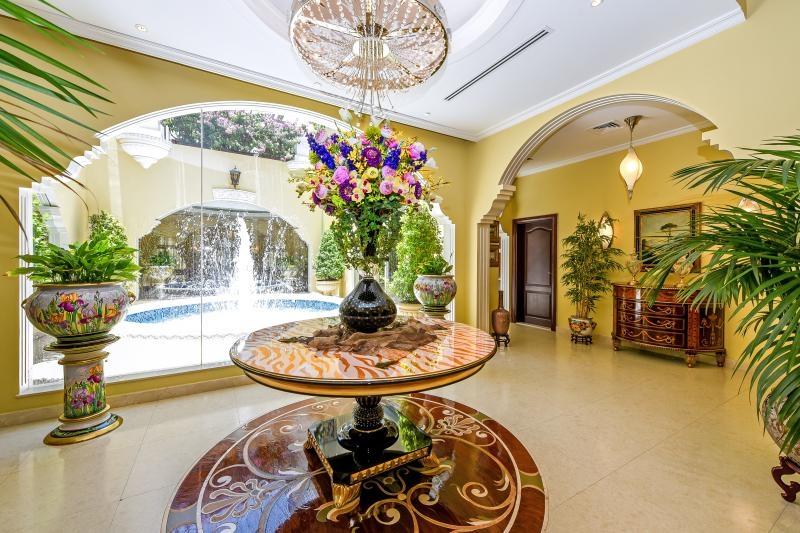 6 Bedroom Villa For Sale in  Al Barsha 1,  Al Barsha | 20