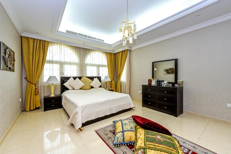 6 Bedroom Villa For Sale in  Al Barsha 1,  Al Barsha | 24