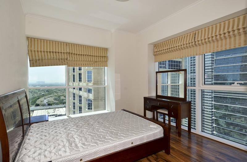 2 Bedroom Apartment For Sale in  Saba Tower 2,  Jumeirah Lake Towers | 4