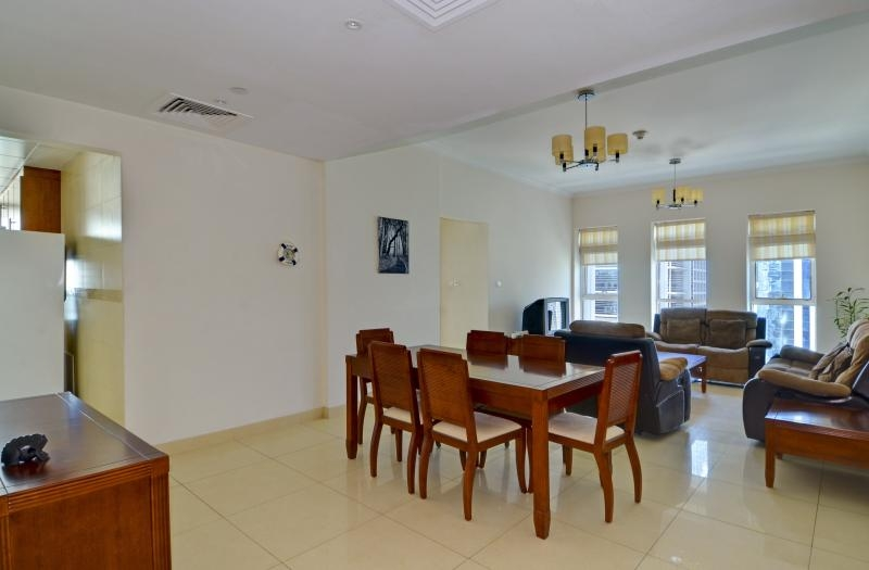 2 Bedroom Apartment For Sale in  Saba Tower 2,  Jumeirah Lake Towers | 1