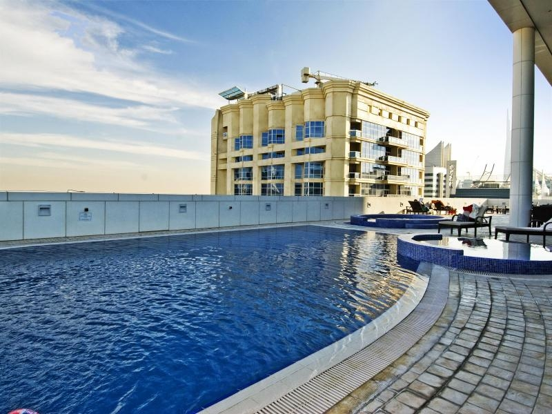 2 Bedroom Apartment For Sale in  Saba Tower 2,  Jumeirah Lake Towers | 10