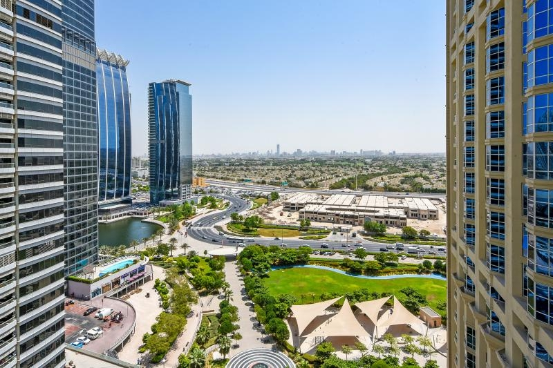 2 Bedroom Apartment For Sale in  Saba Tower 2,  Jumeirah Lake Towers | 3